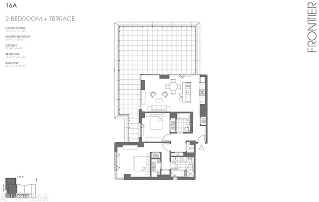 2 Bedrooms, Murray Hill Rental in NYC for $8,725 - Photo 2