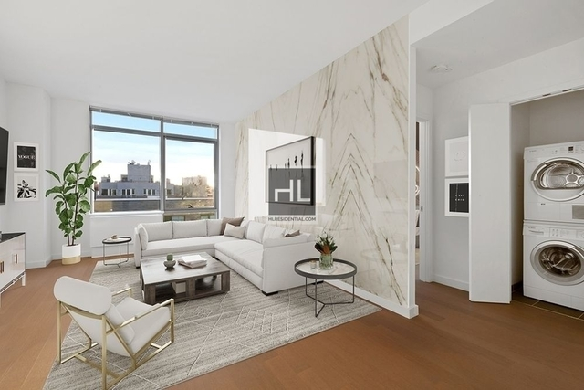 1 Bedroom, Williamsburg Rental in NYC for $4,255 - Photo 1