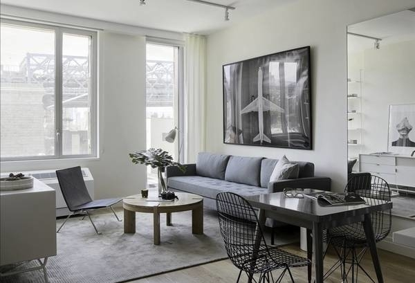 1 Bedroom, Williamsburg Rental in NYC for $4,057 - Photo 1