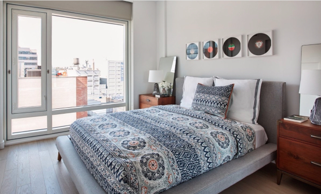 2 Bedrooms, Hell's Kitchen Rental in NYC for $7,108 - Photo 1