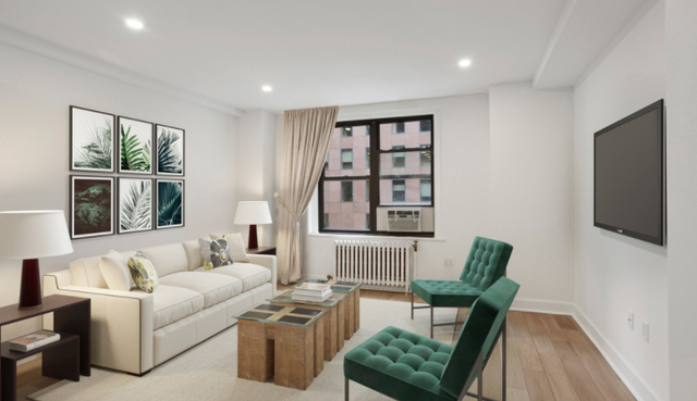 2 Bedrooms, Turtle Bay Rental in NYC for $4,636 - Photo 2