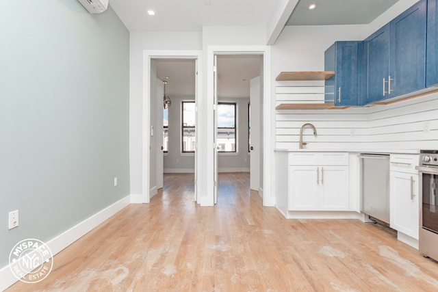 2 Bedrooms, Crown Heights Rental in NYC for $3,450 - Photo 2
