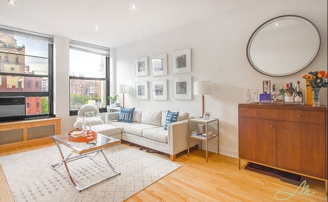 1 Bedroom, Flatiron District Rental in NYC for $4,039 - Photo 1