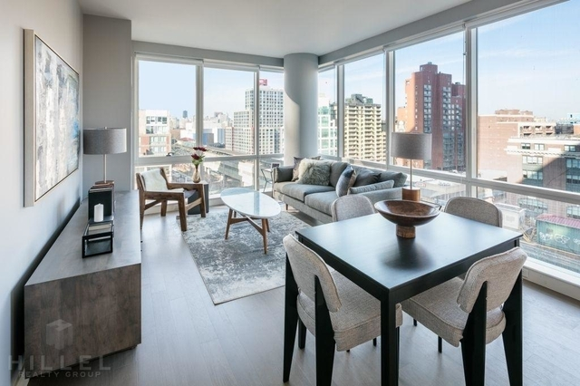 1 Bedroom, Long Island City Rental in NYC for $3,680 - Photo 2