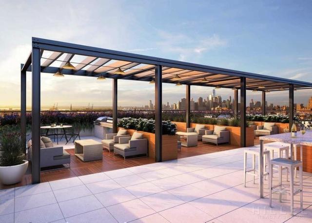 2 Bedrooms, Gowanus Rental in NYC for $5,950 - Photo 2
