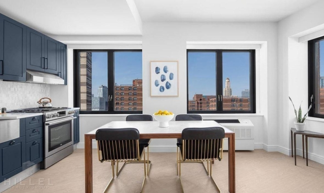 1 Bedroom, Clinton Hill Rental in NYC for $3,330 - Photo 1