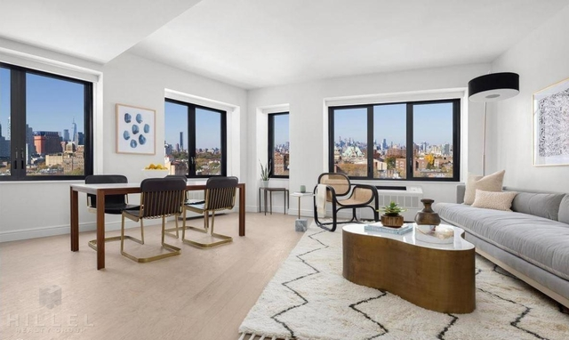 1 Bedroom, Clinton Hill Rental in NYC for $3,330 - Photo 2