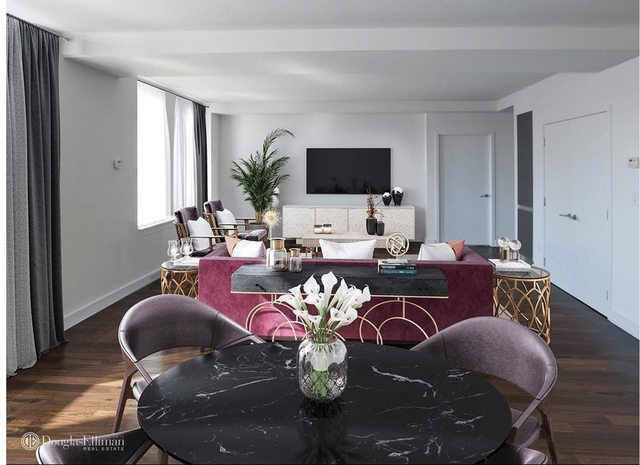 4 Bedrooms, Upper West Side Rental in NYC for $17,500 - Photo 2