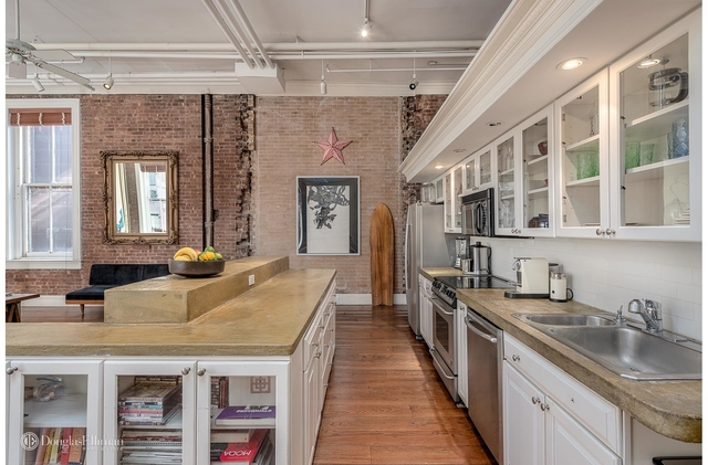 1 Bedroom, Greenwich Village Rental in NYC for $6,650 - Photo 2