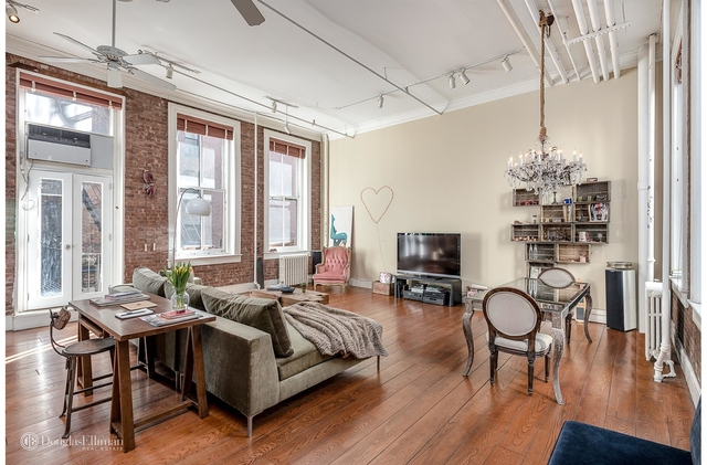1 Bedroom, Greenwich Village Rental in NYC for $6,650 - Photo 1