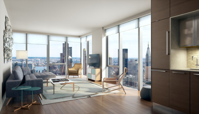2 Bedrooms, Chelsea Rental in NYC for $6,650 - Photo 2