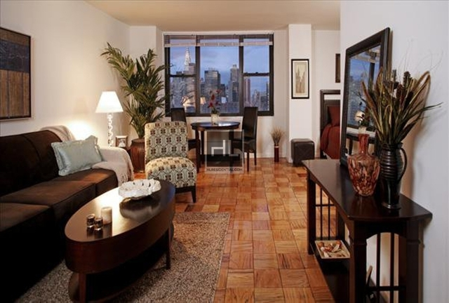 2 Bedrooms, Rose Hill Rental in NYC for $5,141 - Photo 1