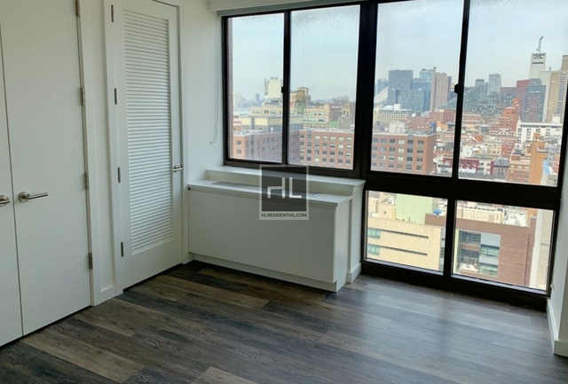 Studio, Hell's Kitchen Rental in NYC for $2,935 - Photo 1
