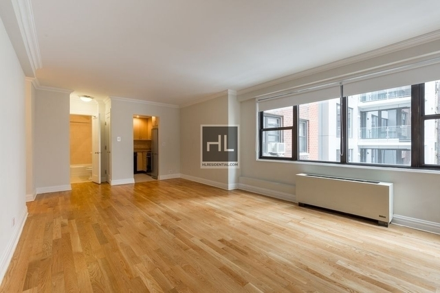 Studio, Rose Hill Rental in NYC for $3,350 - Photo 1