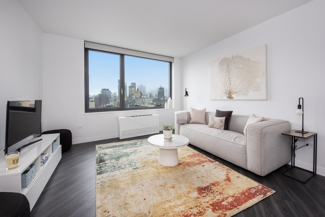 1 Bedroom, Alphabet City Rental in NYC for $4,595 - Photo 1