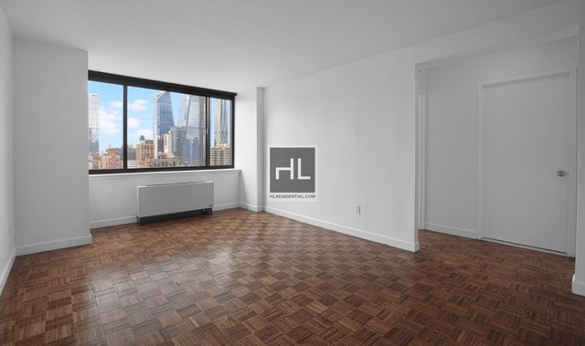 1 Bedroom, Hell's Kitchen Rental in NYC for $3,480 - Photo 1