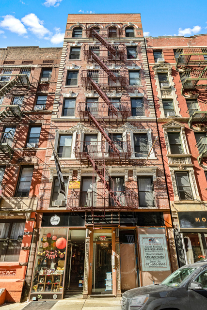1 Bedroom, Little Italy Rental in NYC for $3,750 - Photo 1