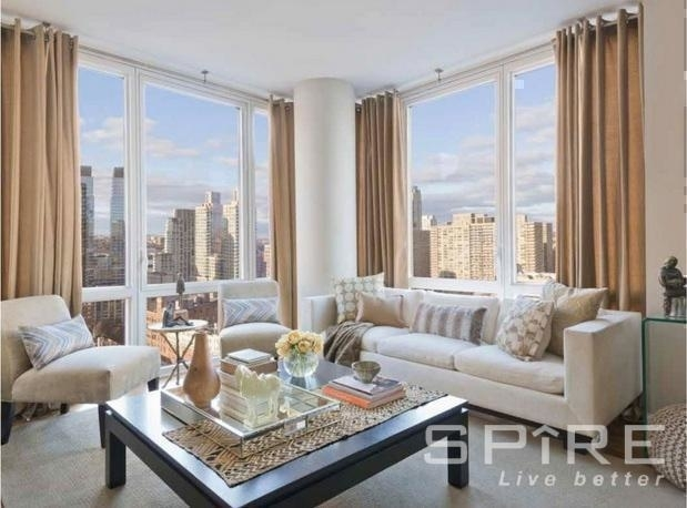 Studio, Lincoln Square Rental in NYC for $3,460 - Photo 2