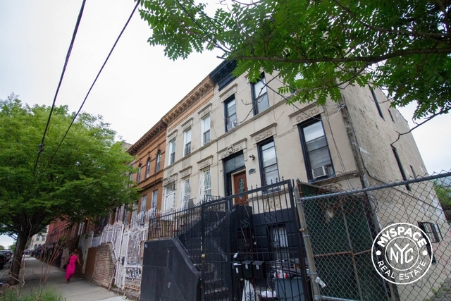 4 Bedrooms, Bedford-Stuyvesant Rental in NYC for $3,899 - Photo 1