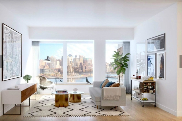 2 Bedrooms, Financial District Rental in NYC for $5,455 - Photo 1