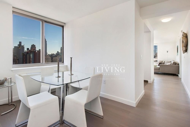 2 Bedrooms, Hell's Kitchen Rental in NYC for $5,450 - Photo 1