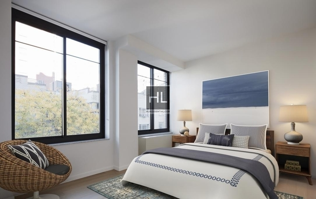 2 Bedrooms, Chelsea Rental in NYC for $8,150 - Photo 2