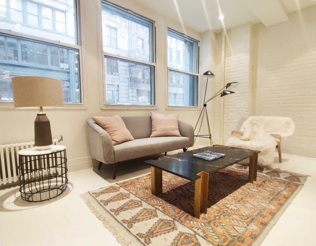 Studio, NoMad Rental in NYC for $4,600 - Photo 1