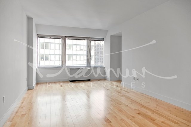 2 Bedrooms, Financial District Rental in NYC for $4,833 - Photo 1