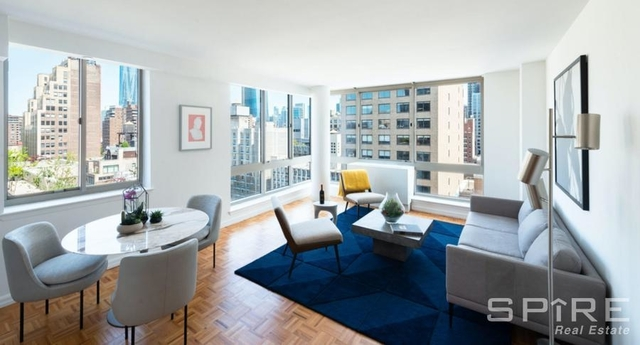1 Bedroom, Hell's Kitchen Rental in NYC for $3,571 - Photo 1