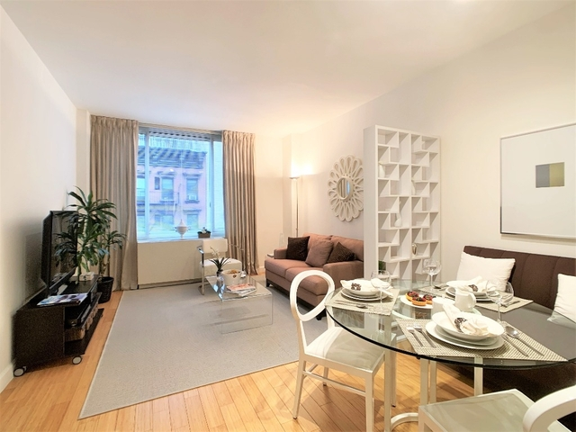 1 Bedroom, Garment District Rental in NYC for $4,955 - Photo 1