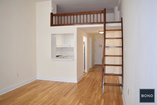Studio, NoHo Rental in NYC for $2,150 - Photo 1