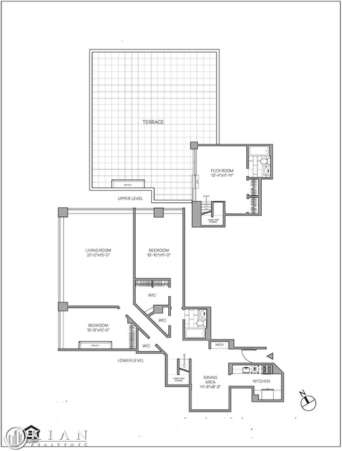 2 Bedrooms, Upper East Side Rental in NYC for $11,995 - Photo 2