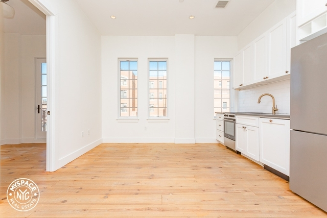 2 Bedrooms, Williamsburg Rental in NYC for $3,666 - Photo 2