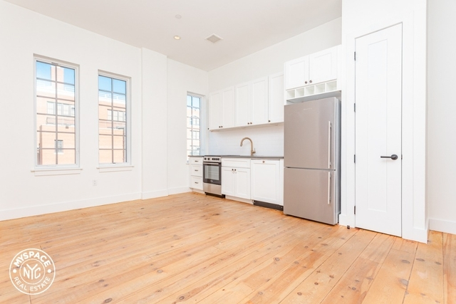 2 Bedrooms, Williamsburg Rental in NYC for $3,666 - Photo 1