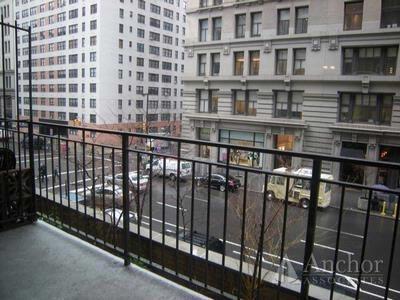 Studio, Flatiron District Rental in NYC for $3,100 - Photo 2
