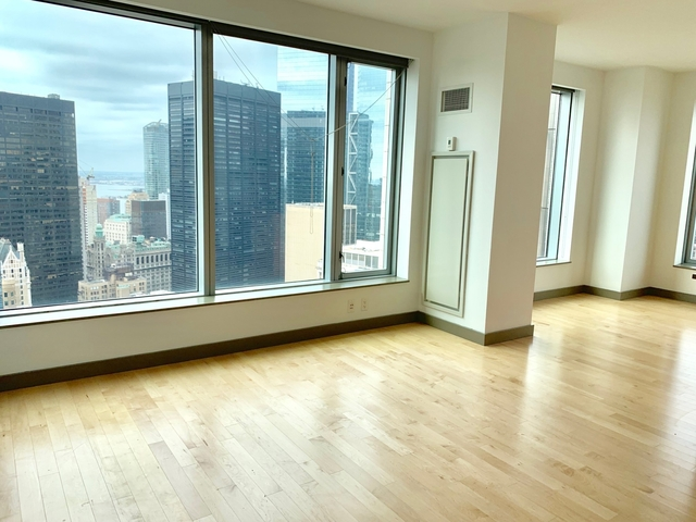 1 Bedroom, Financial District Rental in NYC for $5,391 - Photo 1