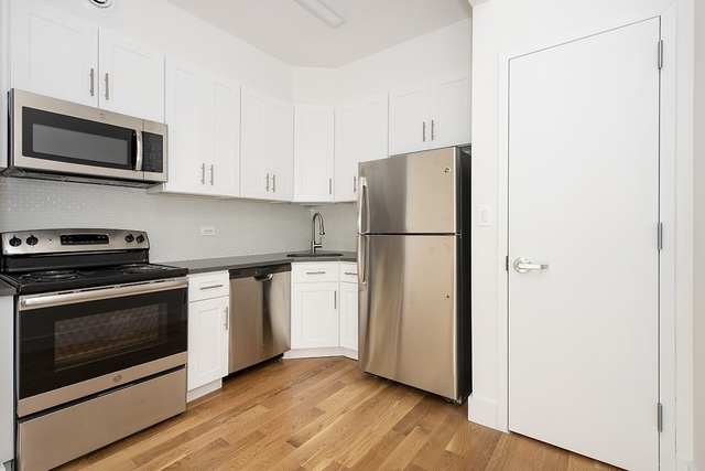 1 Bedroom, East Williamsburg Rental in NYC for $2,807 - Photo 2