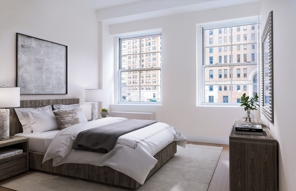 1 Bedroom, Financial District Rental in NYC for $5,296 - Photo 1