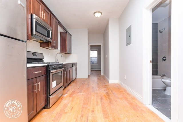 3 Bedrooms, City Line Rental in NYC for $2,399 - Photo 1