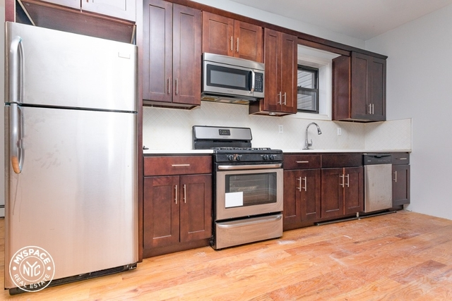 3 Bedrooms, City Line Rental in NYC for $2,399 - Photo 2
