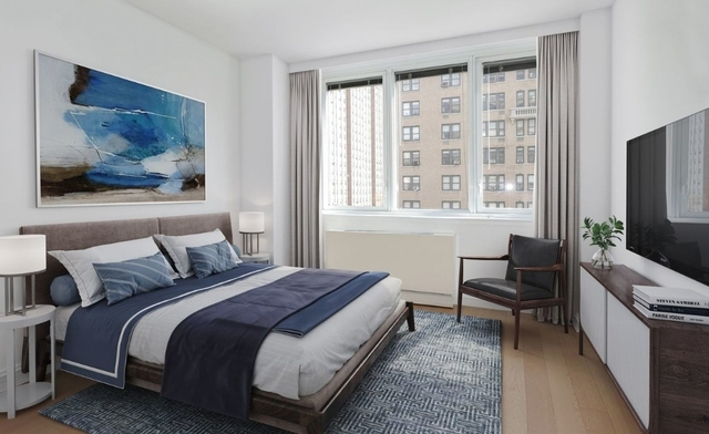 2 Bedrooms, Upper West Side Rental in NYC for $4,599 - Photo 2
