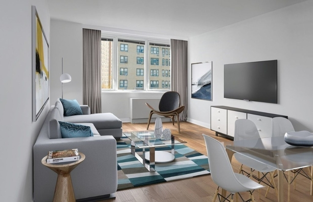 2 Bedrooms, Upper West Side Rental in NYC for $4,599 - Photo 1