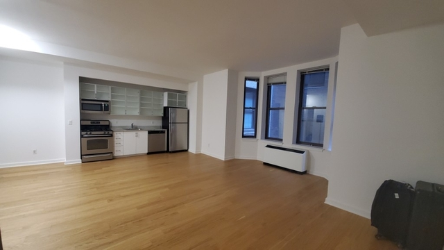 Studio, Financial District Rental in NYC for $2,919 - Photo 1