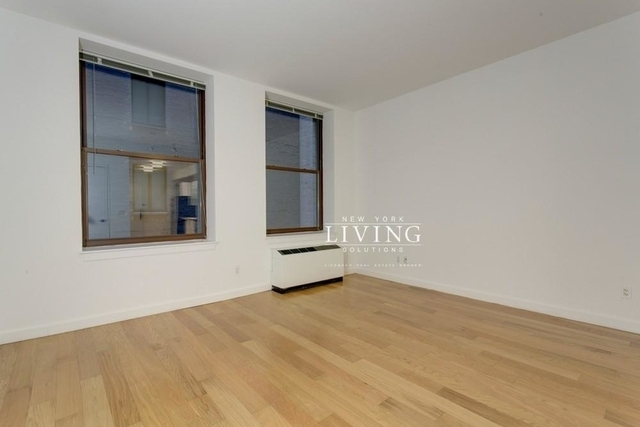 Studio, Financial District Rental in NYC for $2,487 - Photo 1