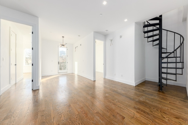 3 Bedrooms, East Williamsburg Rental in NYC for $4,950 - Photo 1