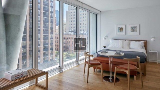 Studio, Lincoln Square Rental in NYC for $3,681 - Photo 2