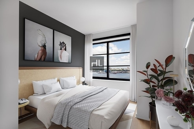 2 Bedrooms, Hell's Kitchen Rental in NYC for $9,350 - Photo 2