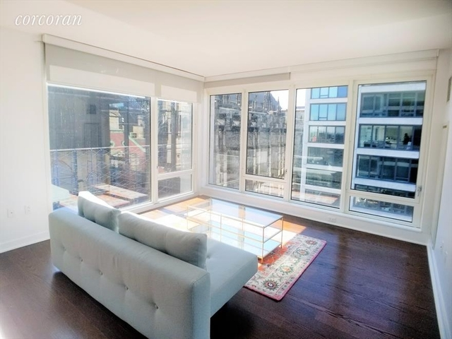 2 Bedrooms, Morningside Heights Rental in NYC for $4,000 - Photo 2