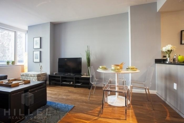1 Bedroom, Fort Greene Rental in NYC for $3,728 - Photo 1