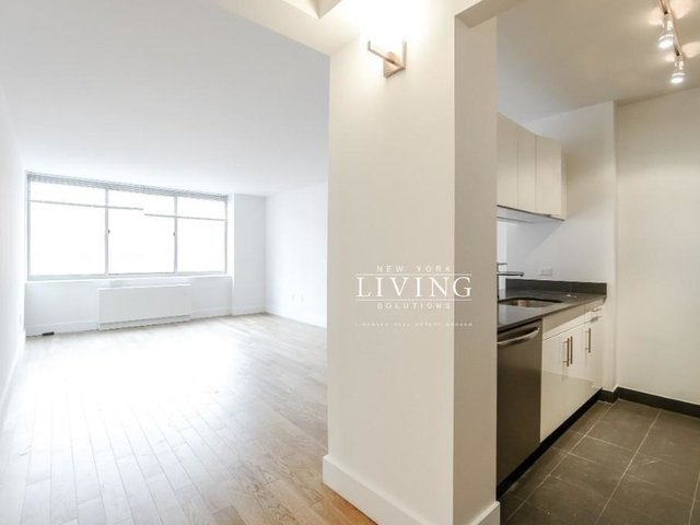 1 Bedroom, Chelsea Rental in NYC for $4,400 - Photo 2